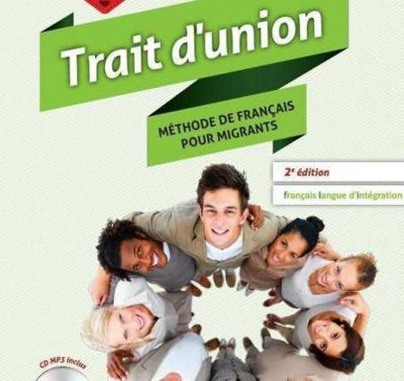 Image de la catégorie Editions Trait d'Union