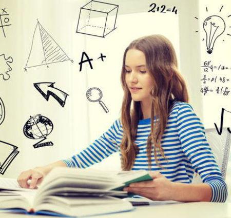 Image de la catégorie Préparation aux examens