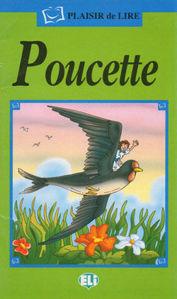 Image de Poucette - Plaisir de lire vert