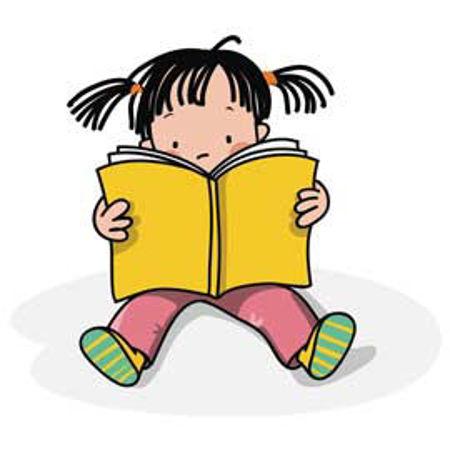 Image de la catégorie Lectures faciles pour enfants