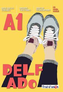 Image de DELF ADO A1 - livre de l'élève
