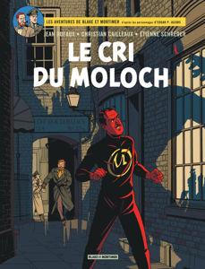Image de Blake & Mortimer - Le cri du Moloch