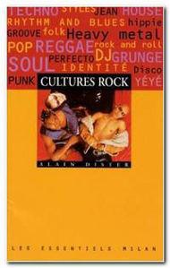 Image de Cultures Rock