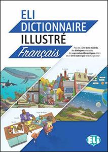 Image de Dictionnaire illustré - Français