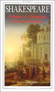 Image de Antoine et Cléopâtre - Antony and Cleopatra