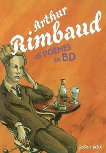 Image de Arthur Rimbaud - Les poèmes en BD
