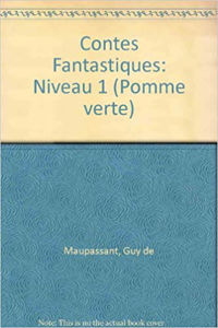 Image de Contes Fantastiques - Pomme Verte niveau 1