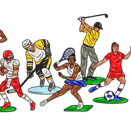 Image de la catégorie Sport