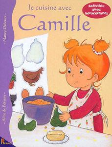 Image de Je cuisine avec Camille