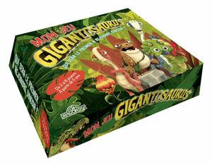 Image de Mon jeu Gigantosaurus : qui sera le premier à rejoindre Dinosia ?