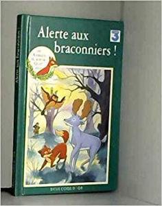 Image de Alerte aux braconniers