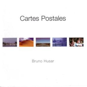Image de Cartes Postales - CD de chansons pour le FLE
