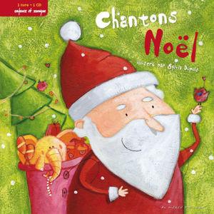 Image de Chantons Noel (Livre-CD)