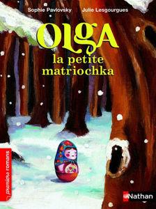 Image de Olga la petite matriochka