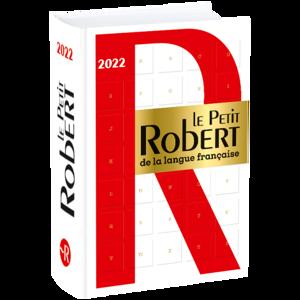 Image de Le Petit Robert de la langue française  2022