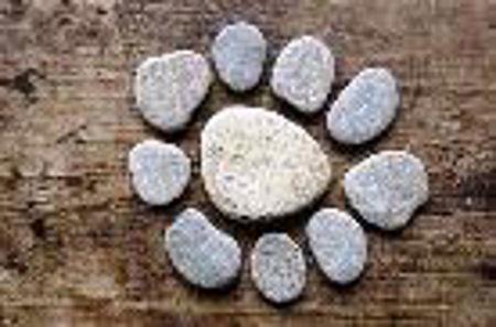 Image de la catégorie Les petits cailloux