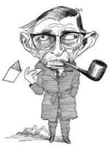 Image de Sartre - Les critiques de notre temps