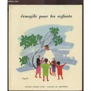 Image de Evangile pour les enfants