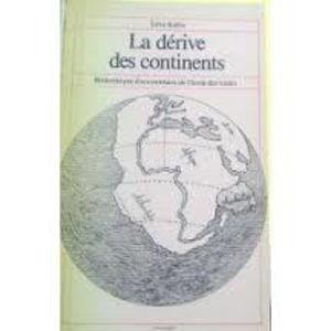 Image de La dérive des continents