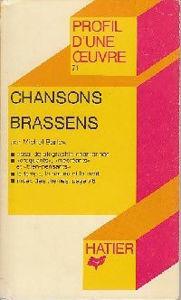 Image de Chansons Brassens
