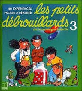 Image de Les Petits Débrouillards 3