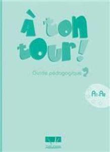 Image de A TON TOUR 2 GUIDE PEDAGOGIQUE