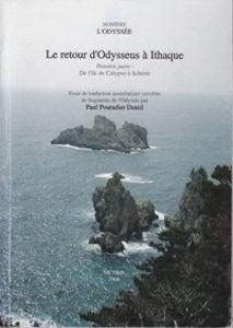 Image de L'Odyssée : Le retour d'Odysseus à Ithaque