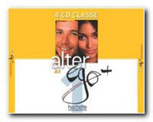 Image de Alter Ego 1 PLUS CD Audio Classe