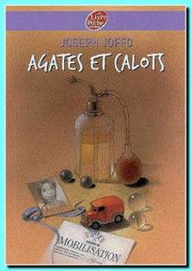 Image de Agates et Calots