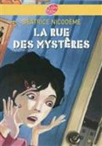 Image de La rue des mystères