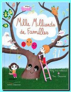 Image de Mille Milliards de Familles