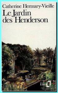 Image de Le Jardin des Henderson