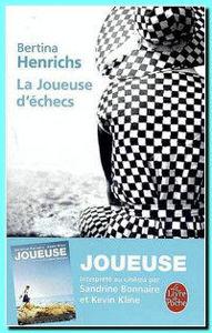 Image de La Joueuse d'échecs