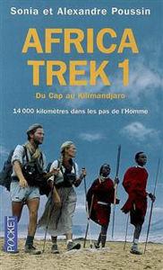 Image de Africa Trek 1 du Cap au Kilimandjaro