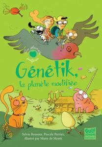 Image de Génétik, la planète modifiée