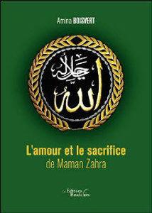 Image de L'amour et le sacrifice de maman Zahra