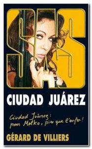 Image de SAS 190 - Ciudad Juàrez