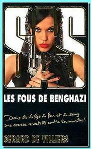 Image de SAS 191 - Les fous de Benghazi