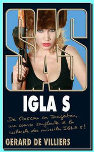 Image de SAS 192 - Igla S