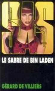 Image de SAS 146 - Le sabre de Bin Laden