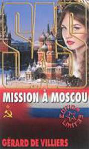Image de SAS 099 - Mission à Moscou