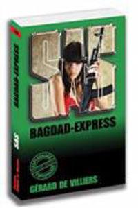 Image de SAS 150 - Bagdad-Express