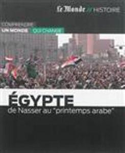 Image de Egypte : de Nasser au printemps arabe