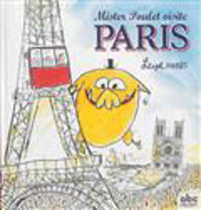 Image de Mister Poulet visite Paris