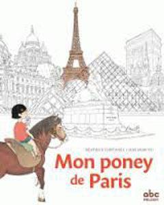 Image de Mon poney de Paris