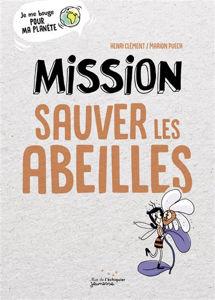 Image de Mission sauver les abeilles