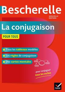 Image de Bescherelle - La conjugaison pour tous