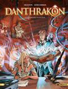 Image de Danthrakon Volume 1, Le grimoire glouton