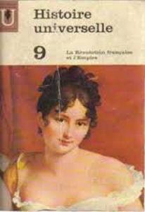 Image de Histoire Universelle 9. La Révolution française et l'Empire