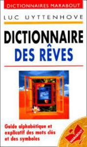 Image de Dictionnaire des rêves